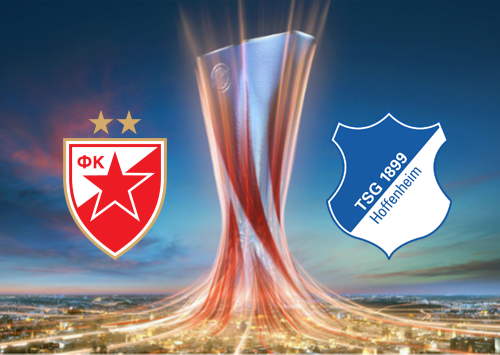 Crvena Zvezda vs Hoffenheim -Highlights 03 December 2020