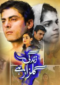 Zindagi Gulzar Hai Urdu novel