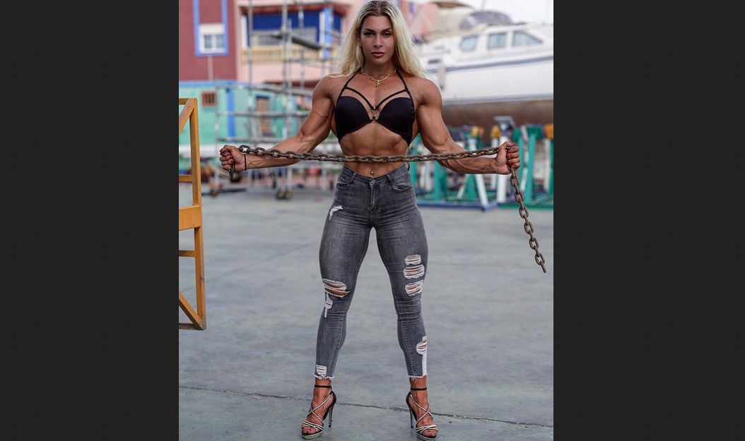 Female BodyBuilding Supplements, How They Act On Female BodyBuilders (Part 1)