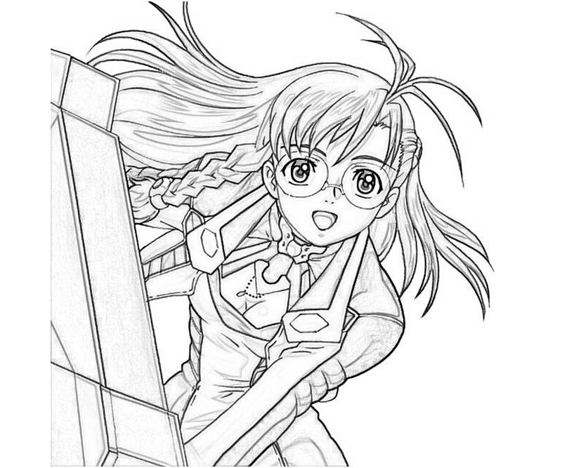 Uzuki Anime