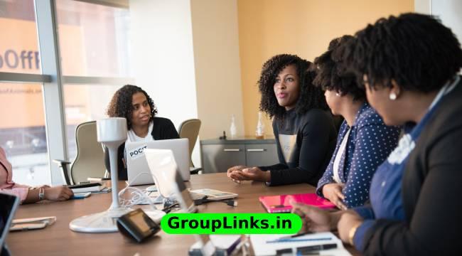 Marketing WhatsApp Group Links
