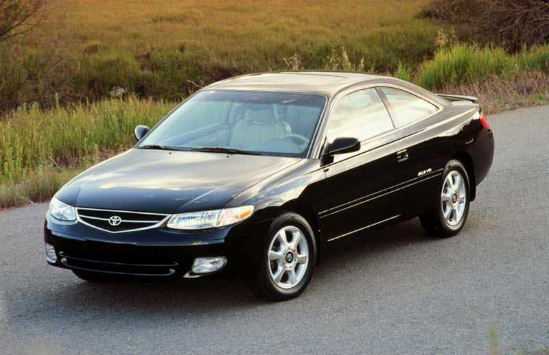 Complete Electrical Schematic 1999 Toyota Camry Wiring Diagram | Free Service repair User and