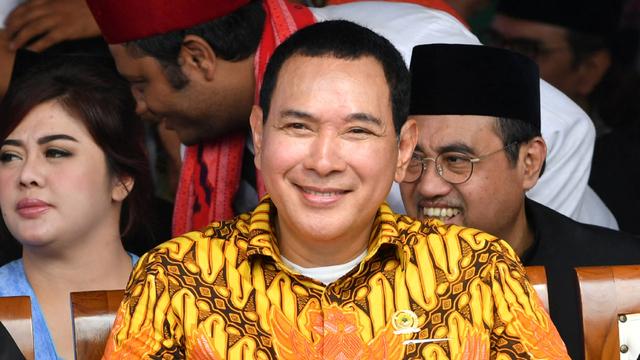 Berkarya Versi Tommy Soeharto Kembali Menang Lawan Menkumham di Banding