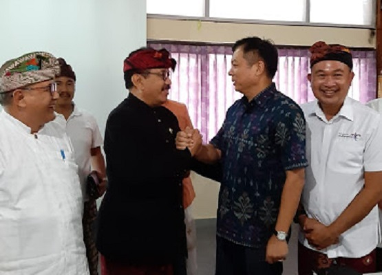 Pemprov Bali Minta Maaf Terkait Aksi Oknum Guide Pelaku Pelecehan Seksual