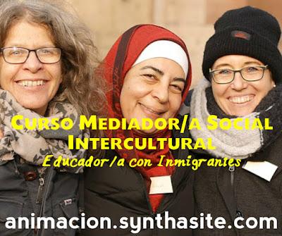imagen cursos integracion social