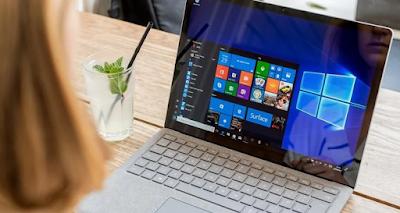 Cara Mengubah Warna Taskbar Windows 10 dengan Mudah