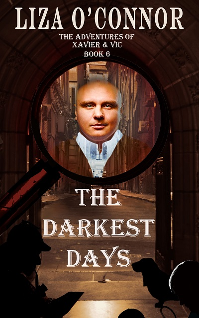 The Darkest Days