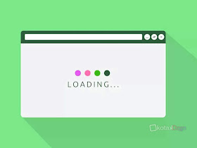 How to Speed Up Blog Loading Easily and Successfully - Responsive Blogger Template