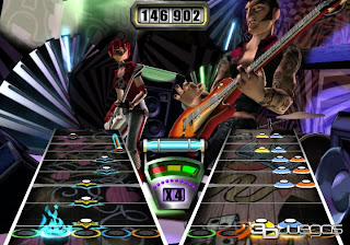 Guitar Hero: Linkin Park (PS2)