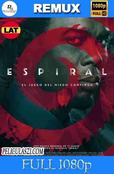 Espiral, El Juego del miedo Continúa (2021) Full HD REMUX 1080p Dual-Latino VIP
