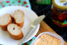 Sun-dried Tomato Butter