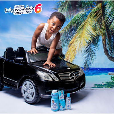 Cussons Baby Moment Competition Winners List 2019 | [CBM6]