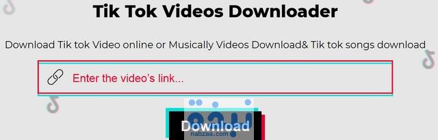 كيفية تحميل مقاطع فيديو TikTok على سطح المكتب والهاتف