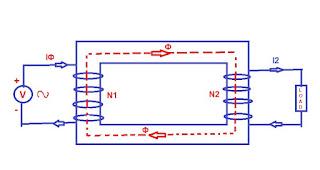 transformer-circuit-diagram
