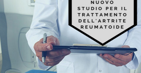 farmaco artrite reumatoide