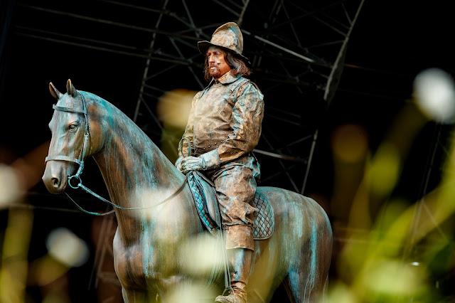 Mozart: Don Giovanni - Dingle Yandell - Nevill Holt Opera (photo Lloyd Winters)