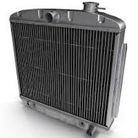 tekhnik cara Services Radiator Mobil sendiri dengan mudah