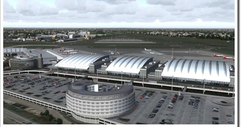 Hamburg Eddh Aerosoft Fsx Scenery Config - stafffact
