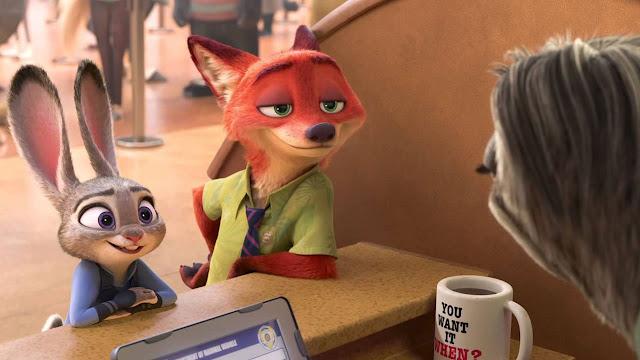 Crítica de 'Zootrópolis': Disney hace cine de género