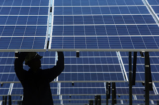 Clean Energy (Credit: bnef.com) Click to Enlarge.