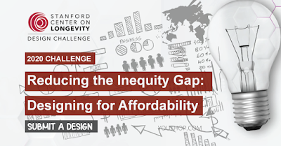 Fully Funded | Stanford Design Challenge 2020 - Reducing the Inequity Gap: Designing for Affordability