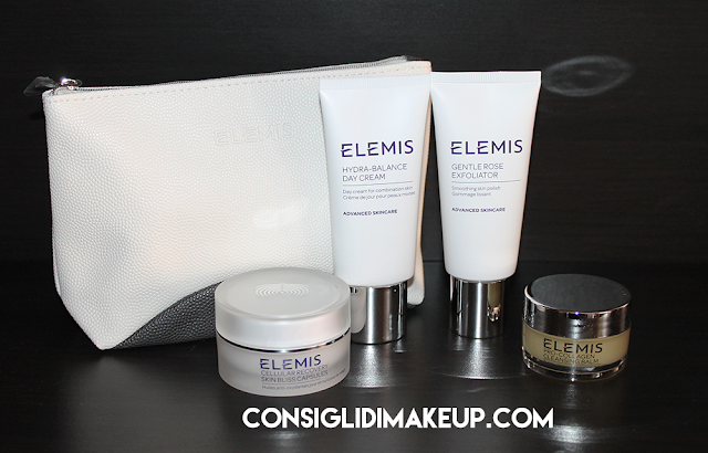 recensione beautiful skin collection elemis opinioni
