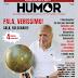 Brasil de Fato revive O Pasquim e traz entrevista inédita com Luis Fernando Verissimo