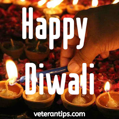 Happy Diwali Wishes For Relatives