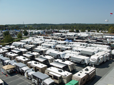 The RV Doctor: Comparing Different Brands of RVs