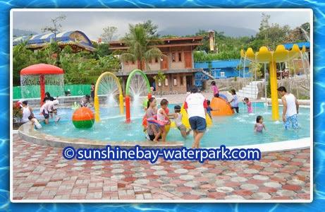 kolam anak waterpark