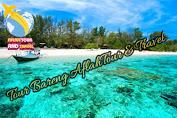 Promo Wisata Bareng AflahTour & Travel Kunjungi Lombok