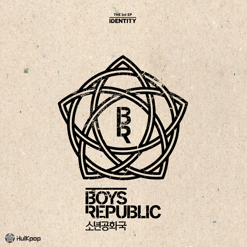 Boys Republic – Identity – EP (ITUNES MATCH AAC M4A)