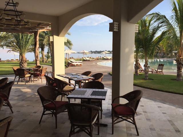 Hotel Hacienda Bahía de Paracas