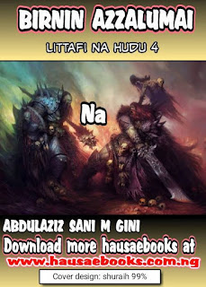 BIRNIN AZZALUMAI 4