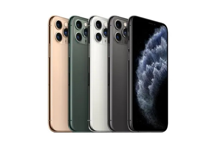 Apple iPhone 11 Pro and iPhone 11 Pro Max Now Official