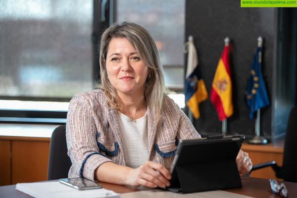 Vanoostende expone la magnitud de los fondos agrarios europeos para garantizar la actividad agropecuaria en Canarias