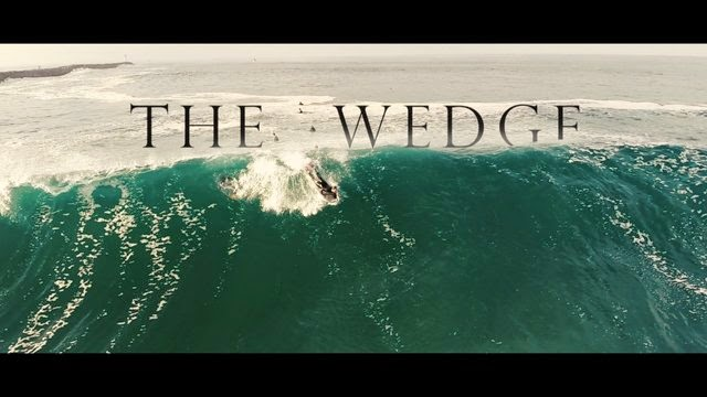 Best Surfing At The Wedge 8-27-2014