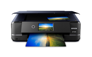 Epson Expression Photo XP-970 Drivers Download