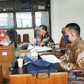 Rapat Kerja Komisi IV DPRD Karawang,Hasilkan Beberapa Rekomendasi