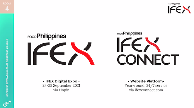CITEM banner event for iFEX Digital Expo