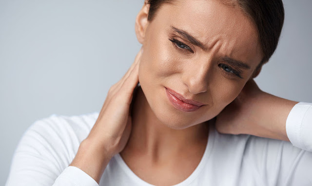 Mechanisms of Acute Pain vs Chronic Pain | El Paso, TX Chiropractor