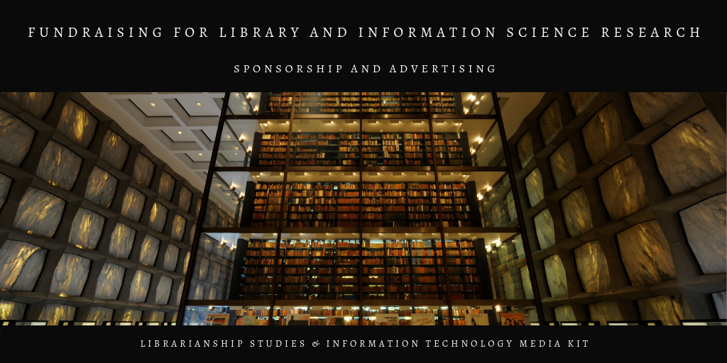 Sponsorship and Advertising in Librarianship Studies