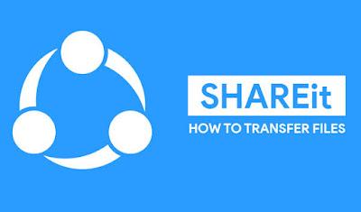 SHAREit-apk-download