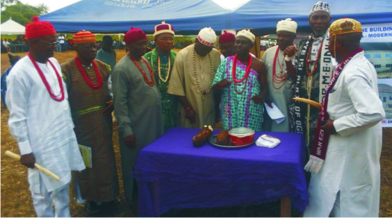 Aftremath Of Iriji: Mbaise Monarchs Divided, Ezurezu  Mbaise  Accuses Eze Leo Of Collecing Bribe To Confer Chieftaincy Title On Uche Nwosu As Journalist Alleges Threat To LIfe