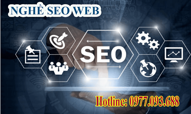 SEO Web tại Biên Hòa