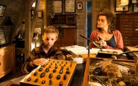 The Young and Prodigious Spivet Film
