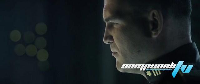 Halo 4 DVDRip Español Latino