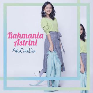Rahmania Astrini - Aku Cinta Dia - Single (2018) [iTunes Plus AAC M4A]