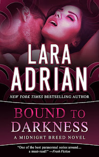 Bound to Darkness 13