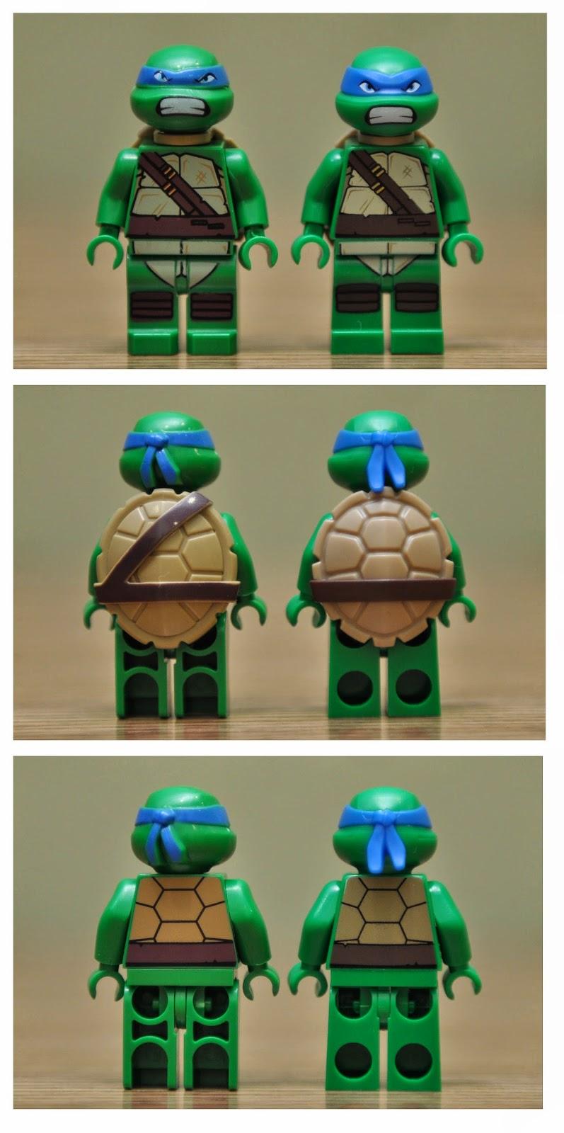 Ninja Turtle Nails: My Brick Store: Lego Teenage Mutant Ninja Turtles TMNT